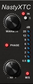 The warmth processor