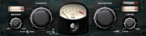 Variety Of Sound FerricTDS - tape dynamics simulator