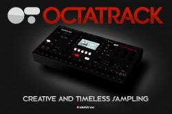 Elektron-Octatrack