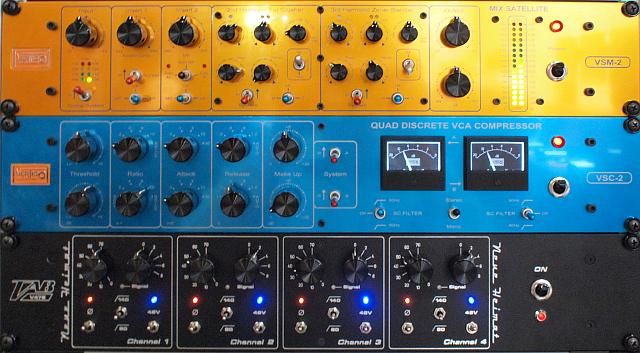 1176 – Variety Of Sound