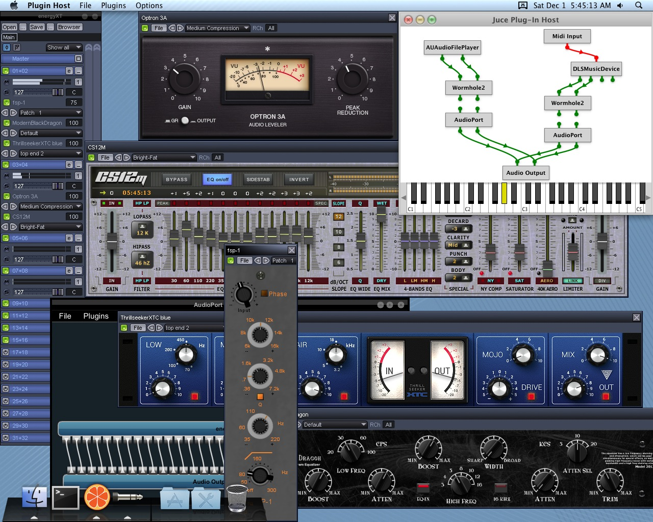 how to fix midi delay in fl studio 12